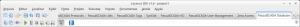 PascalSCADA instalado: guia com os componentes de banco de dados