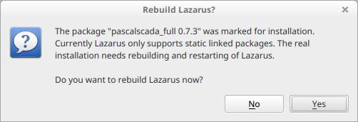 How to install PascalSCADA – PascalSCADA