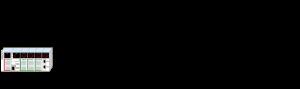 Estrutura básica de uma aplicação de aquisição de dados
